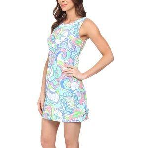 Gorgeous seashell Lilly Pulitzer dress